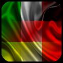 Italia Germania Tedesco icon