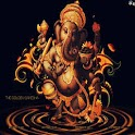 Beautiful Ganesh Wallpapers HD icon