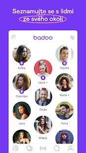 Badoo - Bezplatná Seznamka - náhled