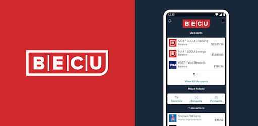 becu.org log in