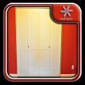 Bifold Closet Door Design icon