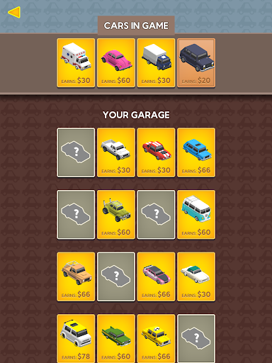 Screenshot for Drive and Park in United States Play Store
