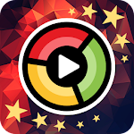 SWIRLY: Colorful Challenge Icon