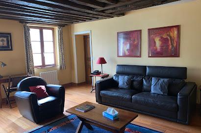 Rue Du Temple Serviced Apartment, Marais