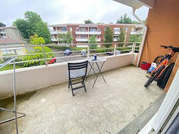 Appartement 2 pièces 40,09 m2