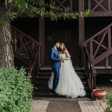 Wedding photographer Maksim Korobskiy (korobsky). Photo of 01.08.2018