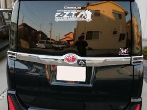 ノア ZRR80W si 後期のカスタム事例画像 hiro0114さんの2019年02月02日17:37の投稿