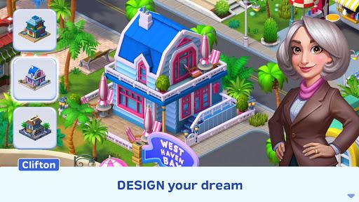 Match Town Makeover screenshot 11