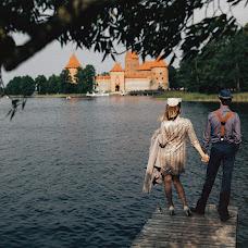 Wedding photographer Julia Normantas (VirgisYulya). Photo of 25.09.2017