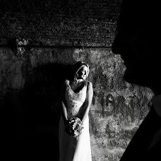 Wedding photographer Carmine Petrano (Irene2011). Photo of 07.08.2017