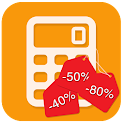 Shopping Discount Calculator icon