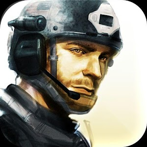 Modern Combat Terrorist Strike for PC and MAC