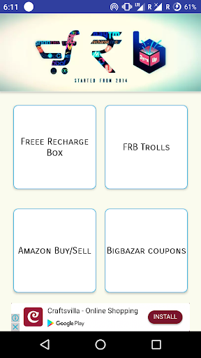 FRB 2.0 screenshots 2
