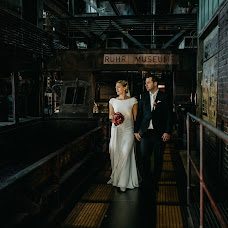 Wedding photographer Nicole Schweizer (nicoleschweize). Photo of 11.09.2017