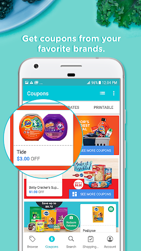 Flipp - Weekly Shopping screenshot 3