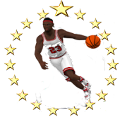 Basketball Star Wallpaper