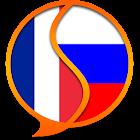 Французско-русский словарь Fr icon