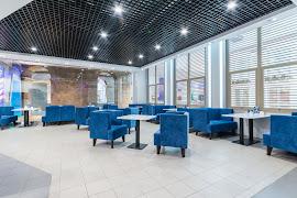 Ресторан LaserLand Кунцево