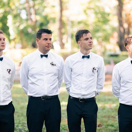 Wedding photographer Mikhail Kovach (MikhailKovach). Photo of 06.10.2017