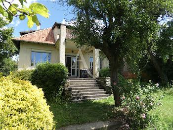 maison à Les Mureaux (78)