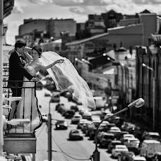 Wedding photographer Ayrat Sayfutdinov (Ayrton). Photo of 02.07.2017