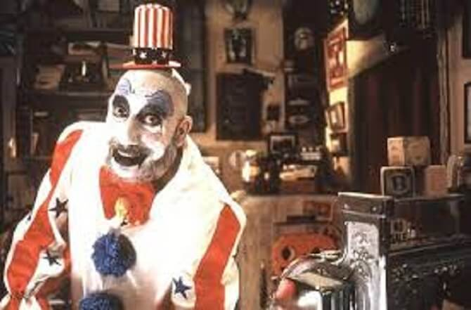 House of 1000 Corpses, 2003