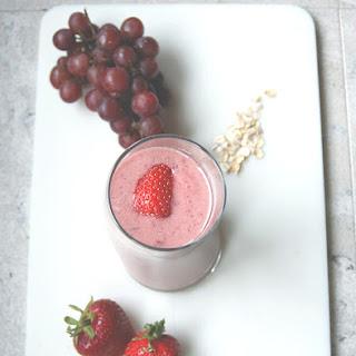 Strawberry Grape Smoothie Recipes.