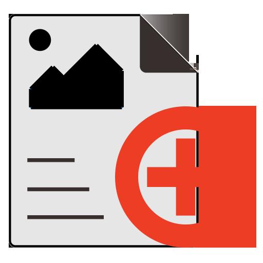 ファイルリカバリー - 写真やビデオを復元 工具 App LOGO-APP試玩