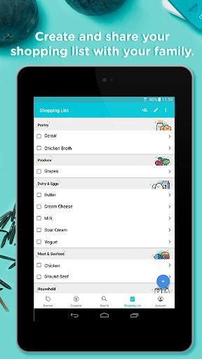 Flipp - Weekly Shopping screenshot 14