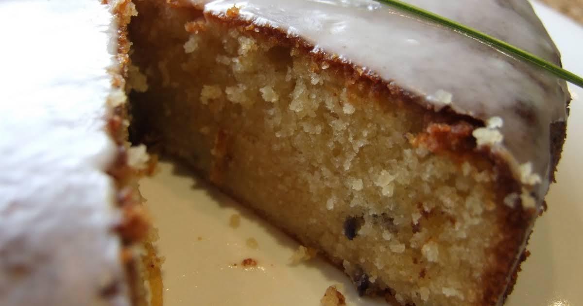 Rice Flour Cake Recipes Uk: 10 Best Potato Flour Cake Recipes