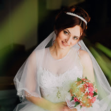 Wedding photographer Mariya Zubova (mariazubova). Photo of 05.02.2018