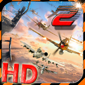 War Plane Combat 2