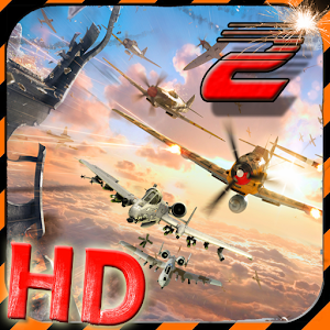 War Plane Combat 2 for PC and MAC