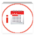 Date Duration by KasmosTec icon