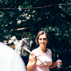 Wedding photographer Alin Lazar (AlinLazar). Photo of 19.08.2016