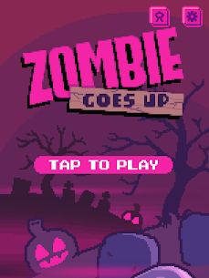 Zombie Goes Up Mod Apk 1.2.0 (No Ads) 10