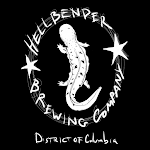 Logo of Hellbender Groundskeeper Islay Scotch Ale