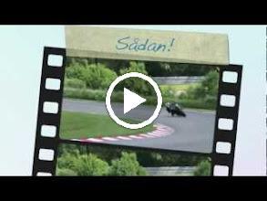 Video: 9. juni 2012 - Knutstorp