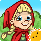 StoryToys Red Riding Hood icon
