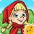 StoryToys Red Riding Hood file APK Free for PC, smart TV Download