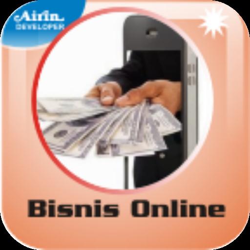 Bisnis Online di Hp Android