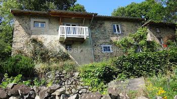 maison à Beaujeu (69)