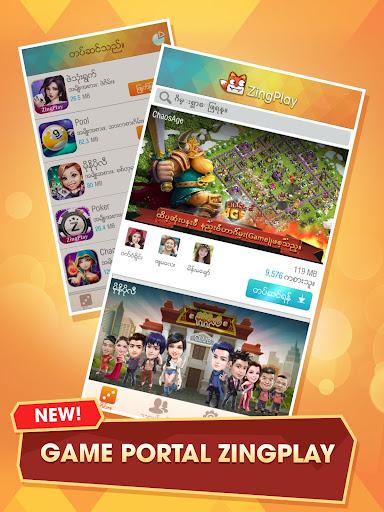 ZingPlay - Games Portal - Pool - Poker- u102du102fu1014u102du102fu1015u102du102fu101cu102e 1.2.2 screenshots 5