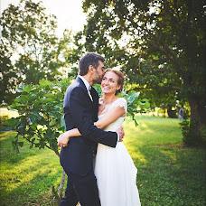 Wedding photographer Eric Cologni (cologni). Photo of 18.04.2015