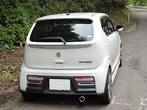 アルトワークス HA36S 4WD 5MTのカスタム事例画像 マッキーさんの2020年07月31日14:20の投稿