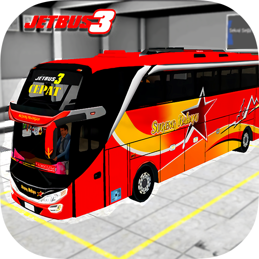 Livery Jetbus 3 Shd Bussid 1 0 Apk Download For Windows