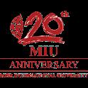 MIU Student Portal icon