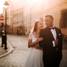 Wedding photographer Fabian Stępień (Fabex). Photo of 29.11.2018