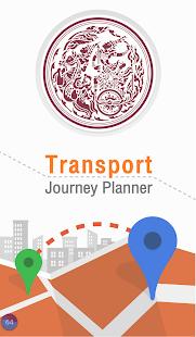 permanent journey plan