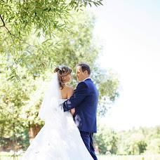 Wedding photographer Alla Bogatova (Bogatova). Photo of 11.08.2017